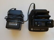 New Listingmotorola Minitor V Vhf 151 158 Mhz 2 Channel Stored Voice Pager