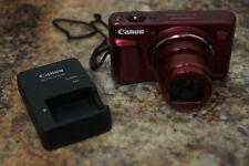 (QC)Canon PowerShot SX720 HS