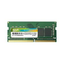 Silicon Power 8GB SODIMM DDR4 RAM (SP008GBSFU213B02)