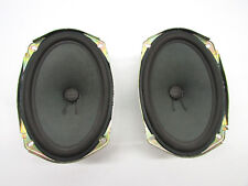 2004 NISSAN QUEST BOSE SPEAKER SET LEFT RIGHT 28157 5Z200 OEM 04 05 06 07 08