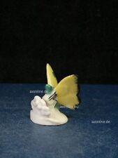 +#A016004_15 Goebel Archivmuster XP 20 Porzellan Miniatur Figur Schmetterling
