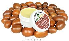 pure Sheabutter wild & organic Karite unraffiniert shea butter kaltgepresst