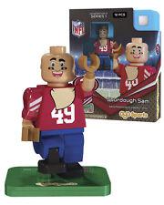 Sourdough Sam MASCOT San Francisco 49ers NFL Football OYO G3 New