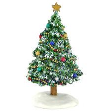 Wee Forest Folk Christmas Figurine A-11 - Outdoor Christmas Tree