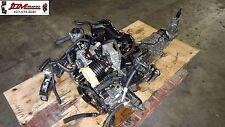03-08 MAZDA RX8 1.3L 6 PORT ROTARY MANUAL VERSION ENGINE LOOM & ECU JDM 13B