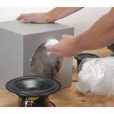 Acousta-Stuf Polyfill Speaker Cabinet Sound Damping Material 1 lb. Bag.