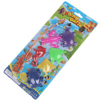 Bath Toy Magnetic Fishing Toys Bathtub Set Gift for Baby Children
