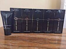 Lot of 5 Giorgio Armani Fluid Sheer Shade #2 Deluxe Travel Sample 5 ml each