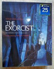The Exorcist Black Barons Filmarena Steelbook Lenticular Fullslip XL Blu-ray New