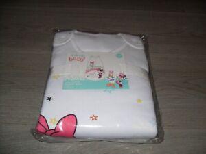 Disney Baby Daisy Duck Sleep Bag Growbag (6 - 18 Months) 2.5 Tog - New & Sealed