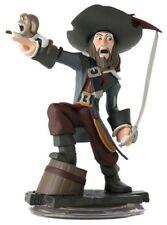 Captain Barbossa Disney Infinity 1.0 Pirates of the Caribbean Game Figure 5 Days
