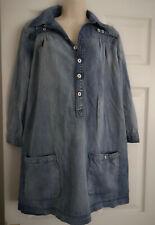 Women RIVERISLAND JEAN Dress Size 12