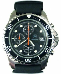 Apeks Chronograph Dive Watch