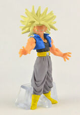 Dragonball Z Kai 21 HG Gashapon Figure  -  Super Saiyan Trunks    US SELLER  NEW