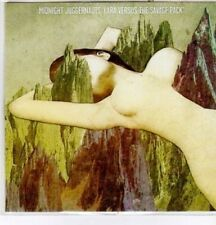 (BQ654) Midnight Juggernauts, Lara Versus The Savage Pack - DJ CD