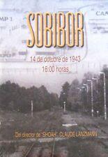 Sobibor DVD NEW Del Director De Shoah Claude Lanzmann Factory Sealed!