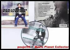 """ALEJANDRO ESCOVEDO """"With These Hands"""" (CD) 1996"""
