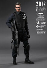Hot Toys Jim Gordon Swat Suit Version 1/6 Scale Figure The Dark Knight