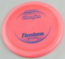 New Champion Firestorm 168g Driver Pink Innova Disc Golf at Celestial Discs