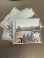 JONAS BROTHERS Happiness Begins BRAND NEW Sealed Original CD
