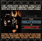 Various Da Hollywood A Cinecittà LP, Comp, Mono RCA Italiana – PML 10363 Ita...