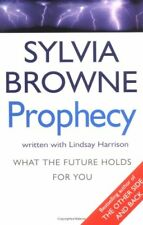 Prophecy By Sylvia Browne. 9780749925499