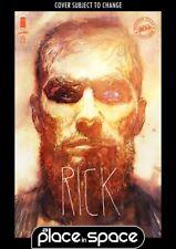 THE WALKING DEAD #175B - SIENKIEWICZ VARIANT (WK01)