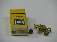 Overload Relay Thermal Unit A2.81 Square D