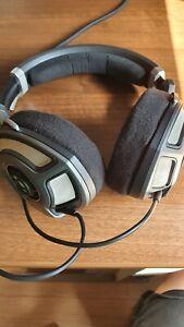 Sennheiser HD 700 Headband Headphones ( read description)
