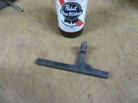 Millers Falls No.85 Rabbet Plane Fence(ONLY)w/screw~GD+😎😎😎 #MF7.15.20