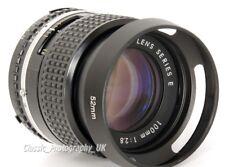 52mm Lens Hood for NIKKOR 1:1.4 f=50mm & Rolleinar 1:1.4 f=55mm & Nikkor 2.8/100