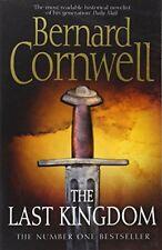 The Last Kingdom (The Last Kingdom Series, Boo... by Cornwell, Bernard Paperback