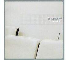Thursday Full Collapse LP vinyl record with Free MP3 Download -SEALED-