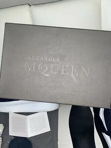 Alexander Mcqueen Men Sneakers