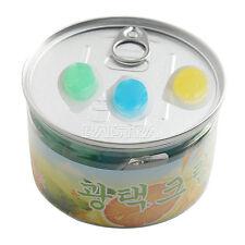 Oral 3 Flavors tooth polishing paste teeth whitening polish grit 80Pcs/Box