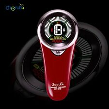 Cherub DT-20 Infrared Drum Tuner USB Rechargeable Tuner Infrared / MIC Dual Mode
