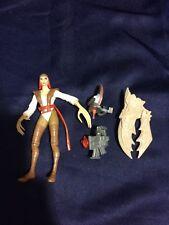 Marvel X-Men Lady Deathstrike Action Figure 1996 Toy Biz