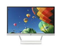 """HP Pavilion 22XW 21.5"""" IPS LED Monitor"""
