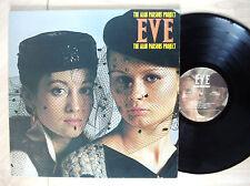 The Alan Parsons Project Eve Gatefold Canada LP Arista AL 9504 1979 EX