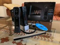 Nintendo Wii Wii Sports Resort and Wii Remote Plus Console - Black