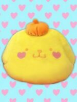 Japanese Design SANRIO License Pompom Purin pastel cushionマルチクション37 x 45cm