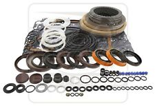 Fits: Nissan Volvo AW55-51SN Raybestos Transmission Less Steel Rebuild Kit