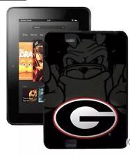 Georgia Bulldogs Kindle Fire HD Case Brand New