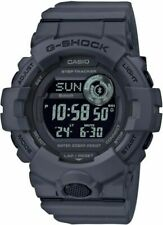 G-Shock GBD-800UC-8ER G-Squad steptracker e bluetooth ideale per il running