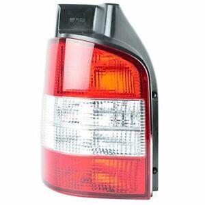 VW VOLKSWAGEN TRANSPORTER CARAVELLE 2003-2010 LEFT REAR LIGHT TAILGATE SPEC T5