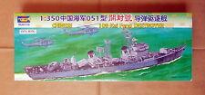 Destroyer 109 Kai Feng 1/350 Trumpeter