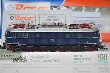Roco HO 43729 E - Lok BR E 18 06 DB + DSS (CD/329-65S9/5)