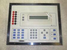(J1-5) 1 Aeg 3A60045G 1Dpl Operator Interface Display Panel
