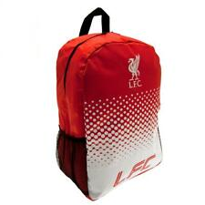 Liverpool Backpack (Official Licensed Merchandise)