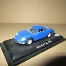 5F Universal Hobbies Alpine A110 Berlinette 1600 S 1:43